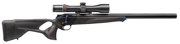 Bild von Blaser R8 Ultimate Silence Leather