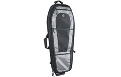 "Bild von UTG ABC Sling Pack 34"" Multi-Firearm Case w/Metallic Gray"